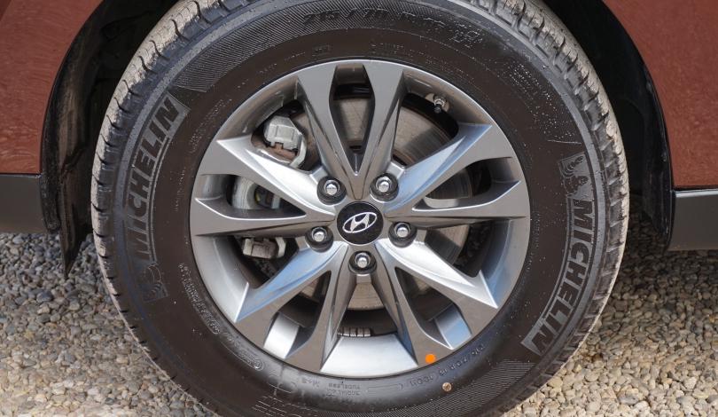 Hyundai IX35 1.6 GDI Vision
